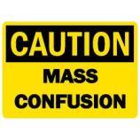 MassConfusion